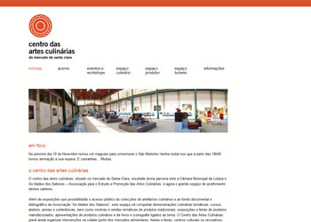 Centro das Artes Culinárias
